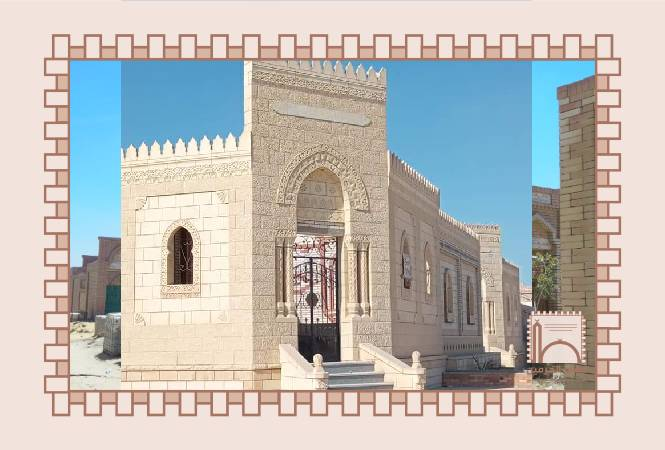 نتائج قرعة مقابر المسلمين بالقاهرة الجديدة الآن