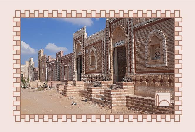 مقابر مدينة نصر